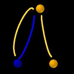 Kaskáda - dva míčky - 1.část