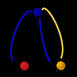 Reverzní Kaskáda - Tři míčky - 2.část
