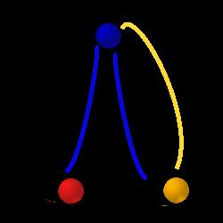 Poloviční sprcha - Tři míčky - 2. část